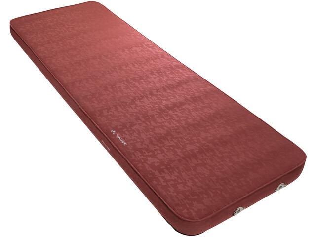 VAUDE Dream 10 Sleeping Pad L cherrywood